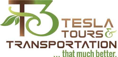 TESLA TOURS & TRANSPORTATION