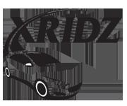 EXOTIC RIDZ - XRIDZ