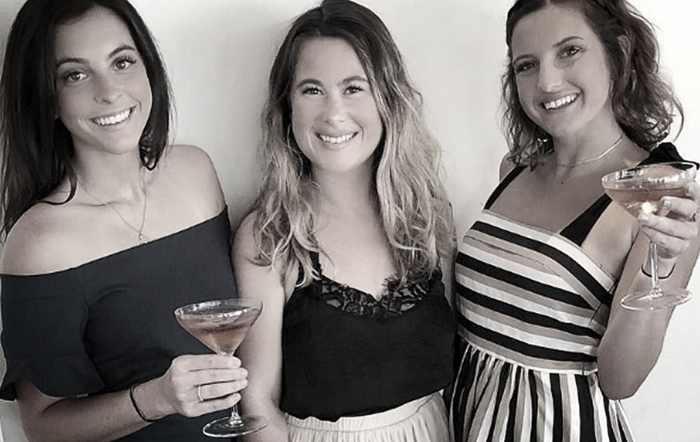 Sisters - Three sisters, with busy professional lives, not to mention different tastes and personalities… we understand that your beauty routine has to fit into your real life. Because, let's be honest, one person's kale is another person's dirty martini.Meet Us ➝