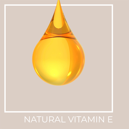 Nourishes skin, treats stretch marks, lightens scars and contains anti-aging properties. Treats dark circles while moisturizing. Also acts as a natural cleansing agent.