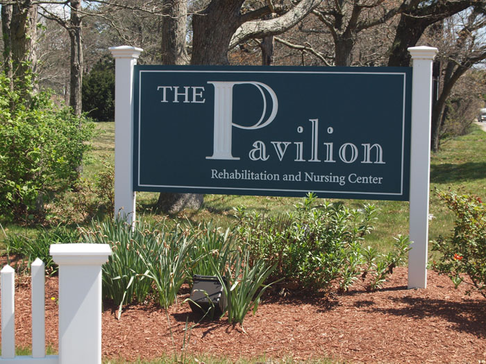 Pavilion Rehabilitation and Nursing Center