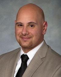 Dr. Sean Horrigan    Neurologist Consultant