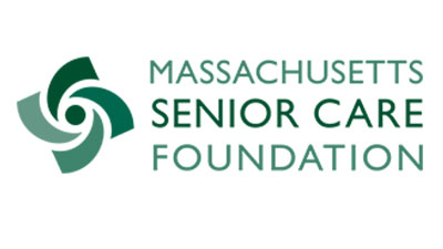 Awarded a 2018 Massachusetts Senior Care Foundation Scholarship -