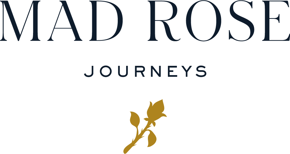 Mad Rose Journeys