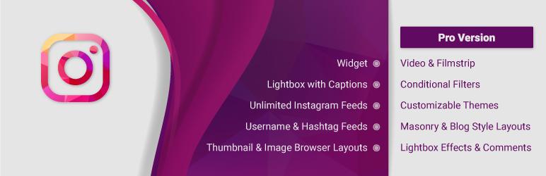 Instagram Plugins