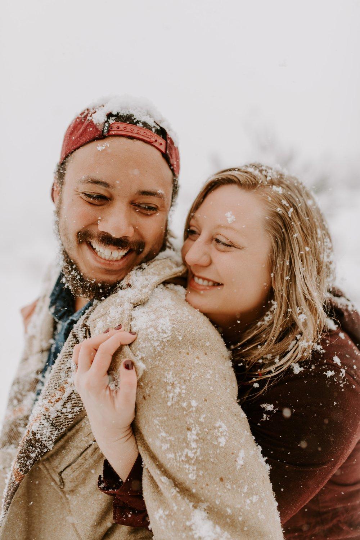 Iowa City Winter Engagement Photos 17.jpg