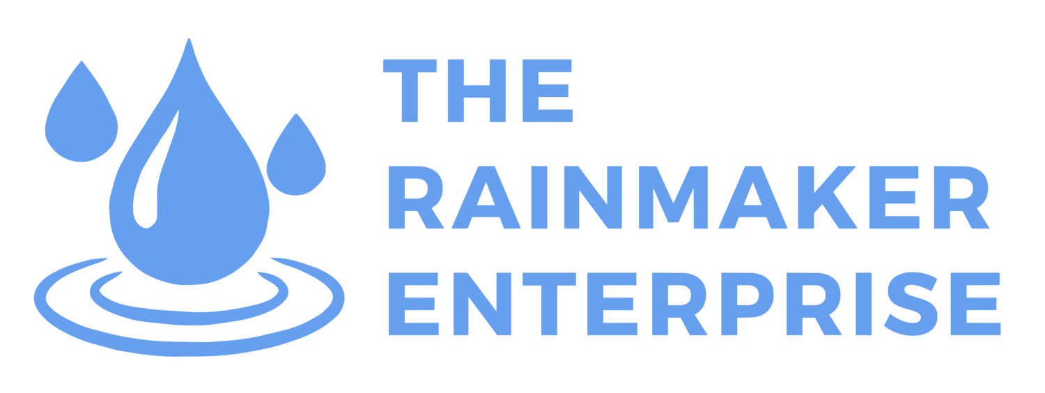 The Rainmaker Enterprise