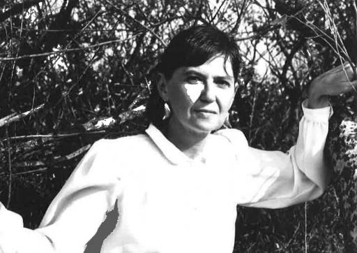 Carole Borges Author Photo.jpg