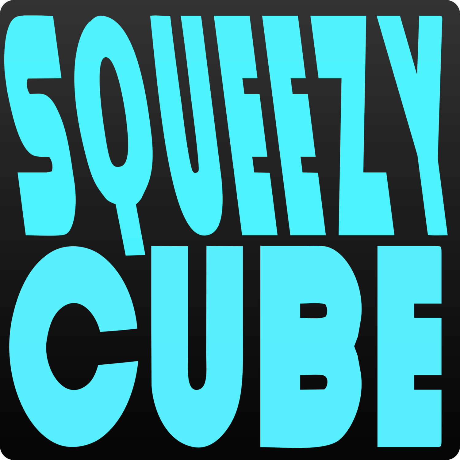 Squeezy Cube