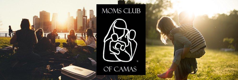 moms club, camas, washougal, new seasons, open house