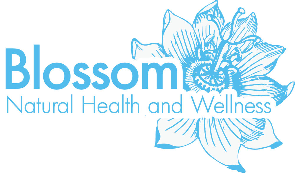 Blossom Natural Health and Wellnes