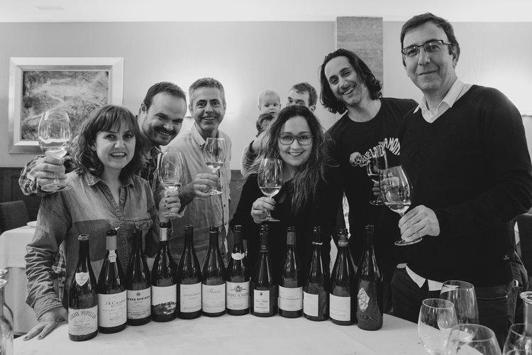 Ribeira Sacra - Organic Wine and Organic Winemaking in Spain!