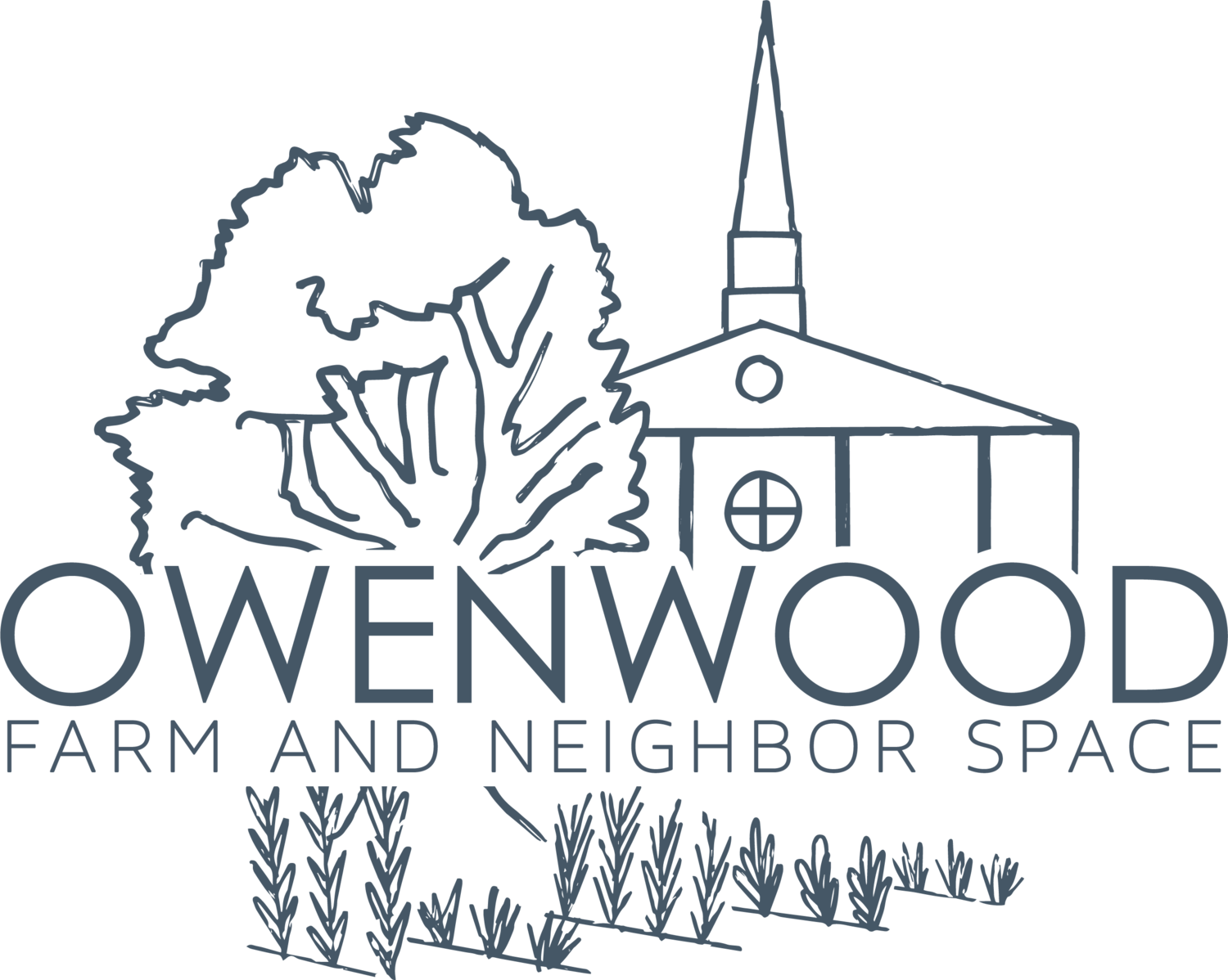 Owenwood Farm & Neighbor Space