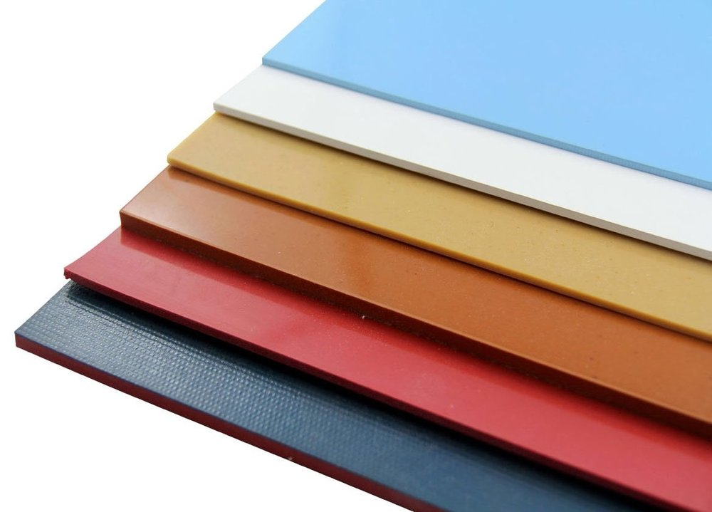 Rubber Sheet Products