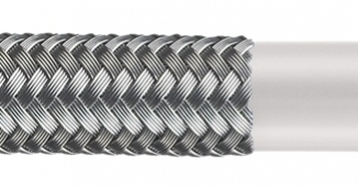 PTFE Lined Metal Hose