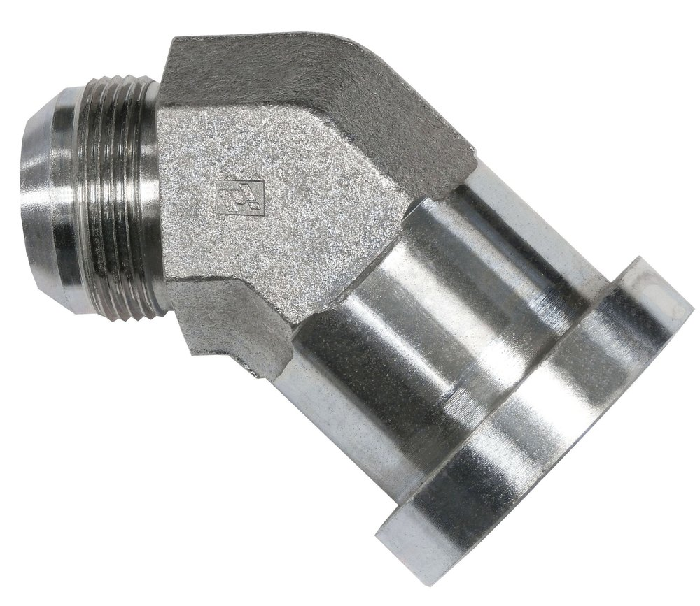 Flange Fitting Adapters