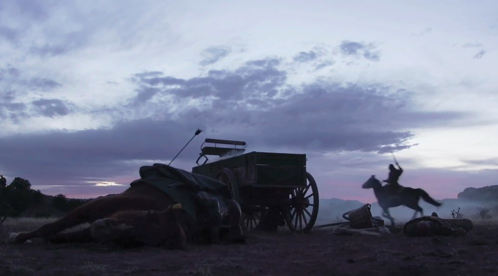 Gunslingers Season 2