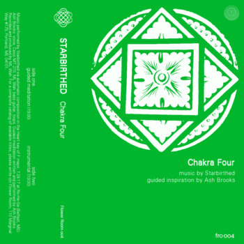Starbirthed - Chakra Four