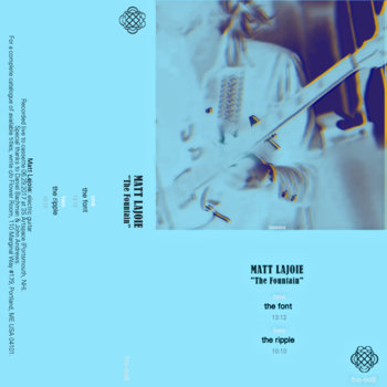 Matt LaJoie - The Fountain