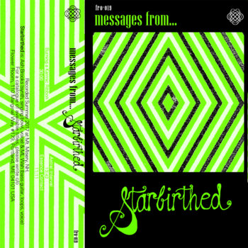 Starbirthed - Messages From...