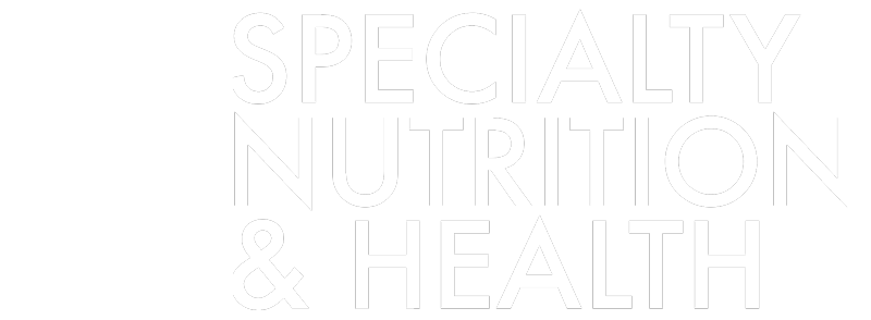 Specialty Nutrition & Health