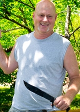Stan Smith - Stan Smith spent about 6 years deep in the Amazon Jungle as part of a missionary family. His family adapted everything for survival; making homemade bows and arrows and fishing reels and engine parts, like washers made from tree bark. They've eaten just about everything, including delicious piranha. However, Stan believes urban survival is much harder than survival in the woods. He has an extensive background in real estate development and youth programs which has helped him enjoy being the creative force and program director for Omega ranch with a strong emphasis on agricultural activities and protecting the environment. He is also facilitates several mud runs and manages the Reserve at Tiger Bay; with a massive amount of weekly-guided wild hog hunts and the largest gun range in Florida. This has given him unique hands on experience interacting with some of the nation's best in hunting, shooting and survival. For fun, Stan enjoys family time, is active in ministry, travels on domestic and international mission trips, ATV's, soccer and lots of other outdoor recreation.