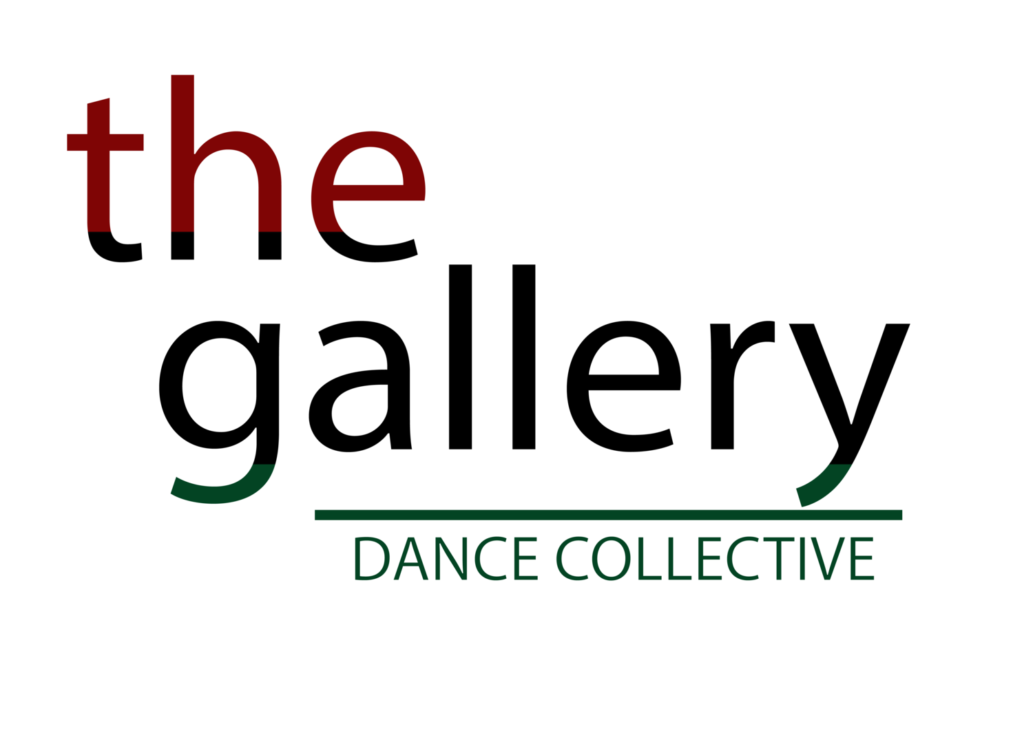 The Gallery Dance Collective