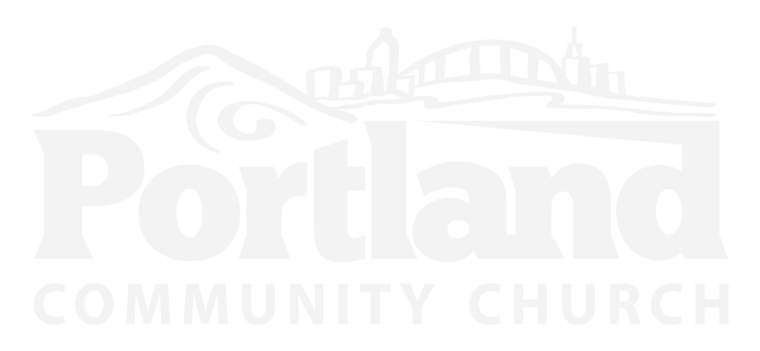 Portland Community Church