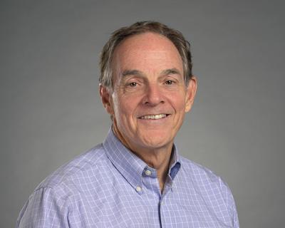 Ron Kincaid - Lead Pastor