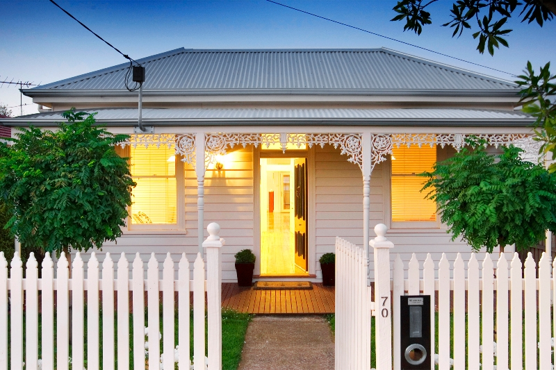 Geelong West Period Home Renovation