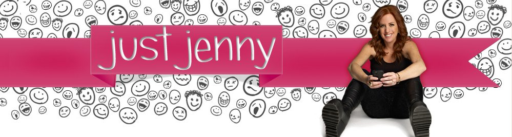 Just Jenny on Sirius XM Stars, 9/12/2018 -