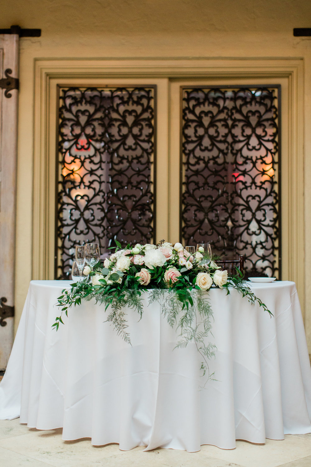 Blush and Greenery Wedding at the Addison, Boca Raton Wedding Planning by Fleeting Elegance