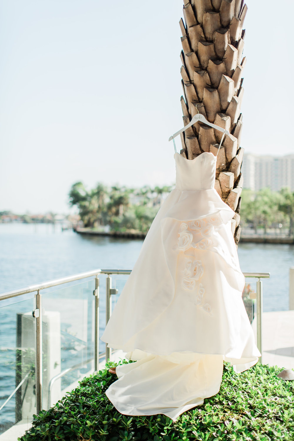 Maggie Sottero Wedding Dress Boca Raton Wedding Planning by Fleeting Elegance