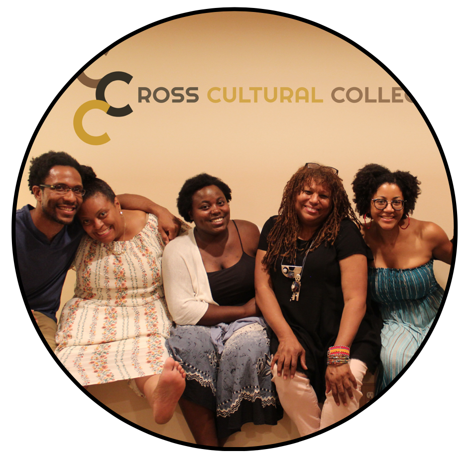 Cross Cultural Collective