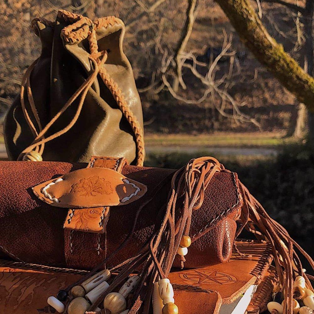 gtb leathercraft - Cullowhee, NC