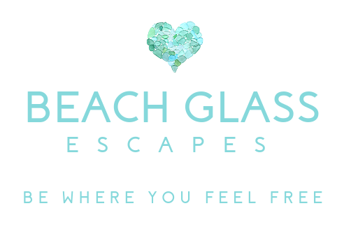 Beach Glass Escapes