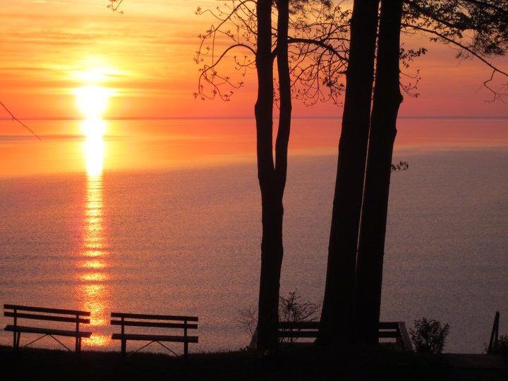 Escape with us to Lake Huron - August & November 2019Call to inquire (586) 801-4701