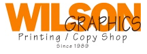 Wilson Graphics -