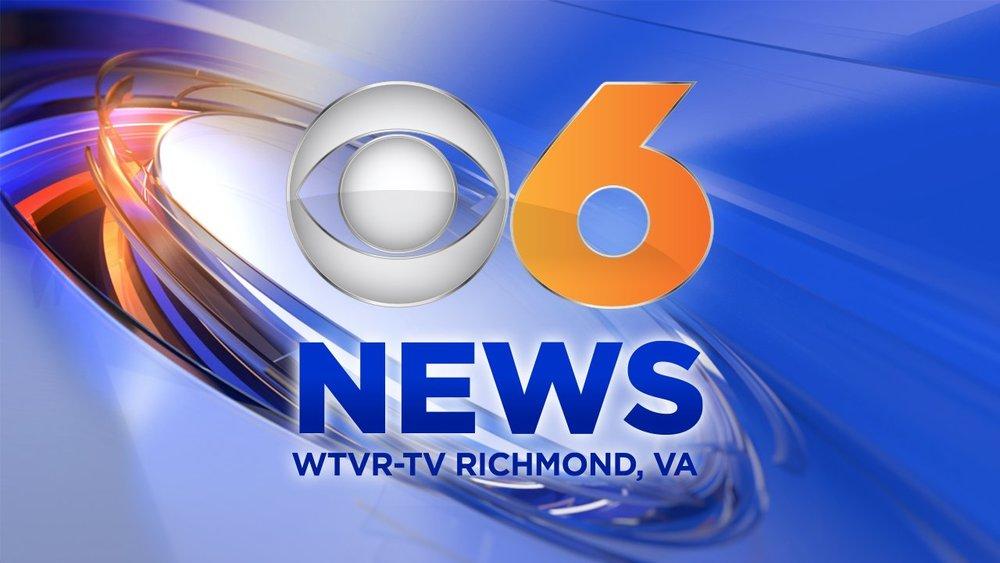 CBS 6 TV Richmond -