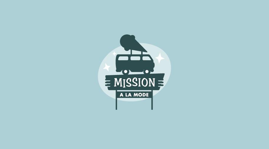 Mission A La Mode Identity