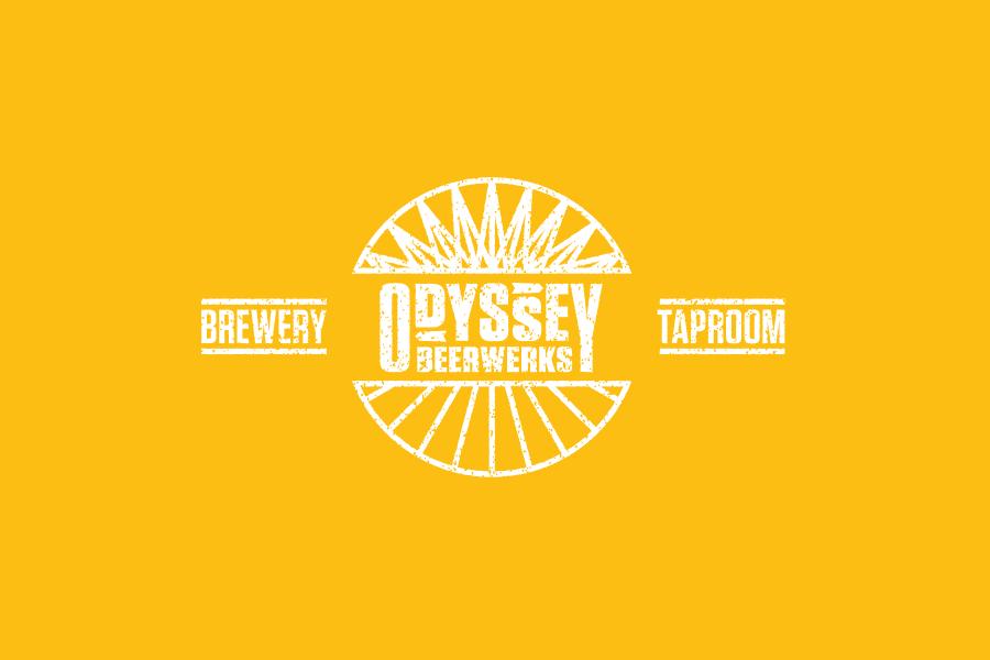 Odyssey Beerwerks Identity