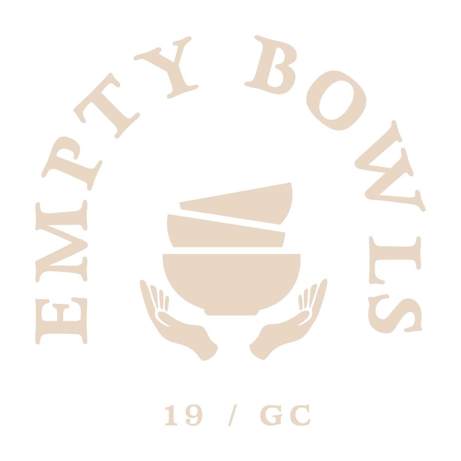 Empty Bowls Gold Coast