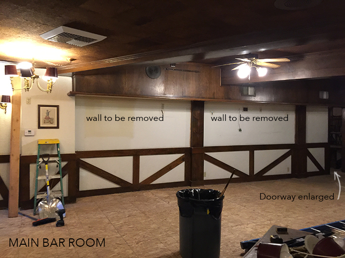 Dogwood Tavern renovation - stage 1 - window wall creation 2.jpg