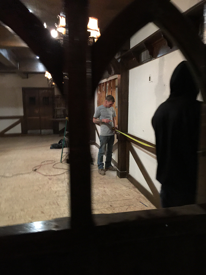 Dogwood Tavern renovation - stage 1 - window wall creation 5.jpg
