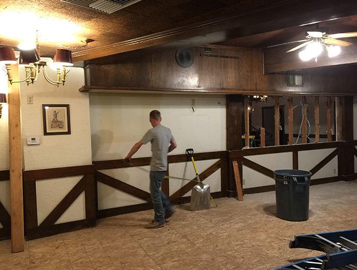 Dogwood Tavern renovation - stage 1 - window wall creation 6.jpg