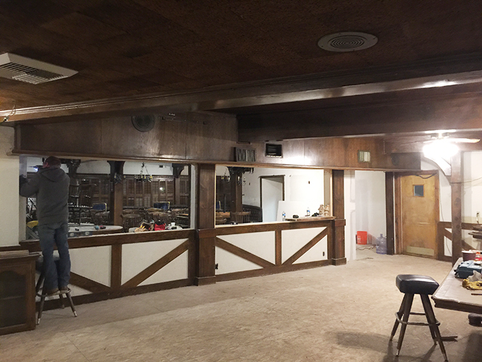 Dogwood Tavern renovation - stage 1 - window wall creation 15.jpg