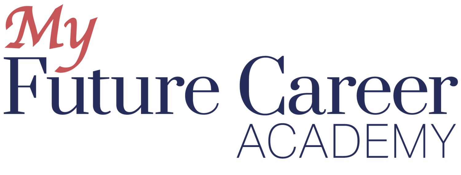 My Future Career Academy | Career support for women