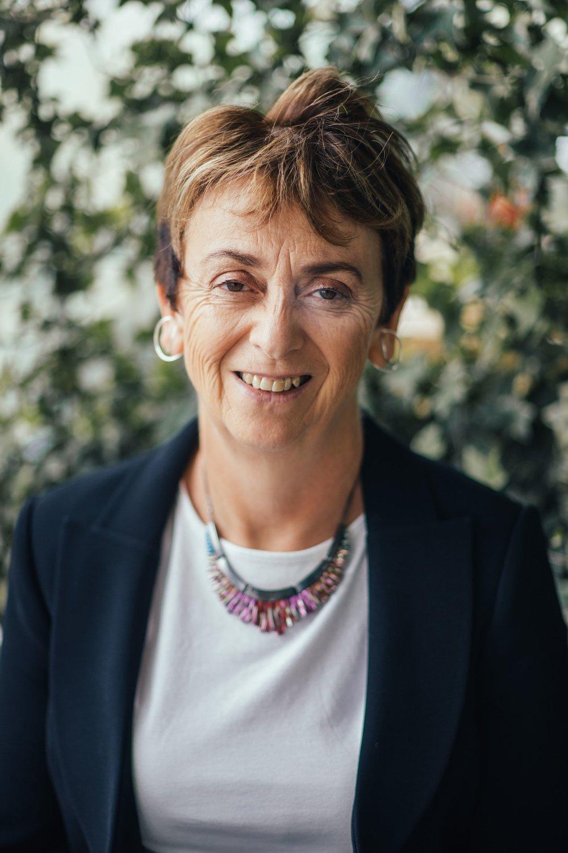 Rosemary Johnson - My Future Career Academy