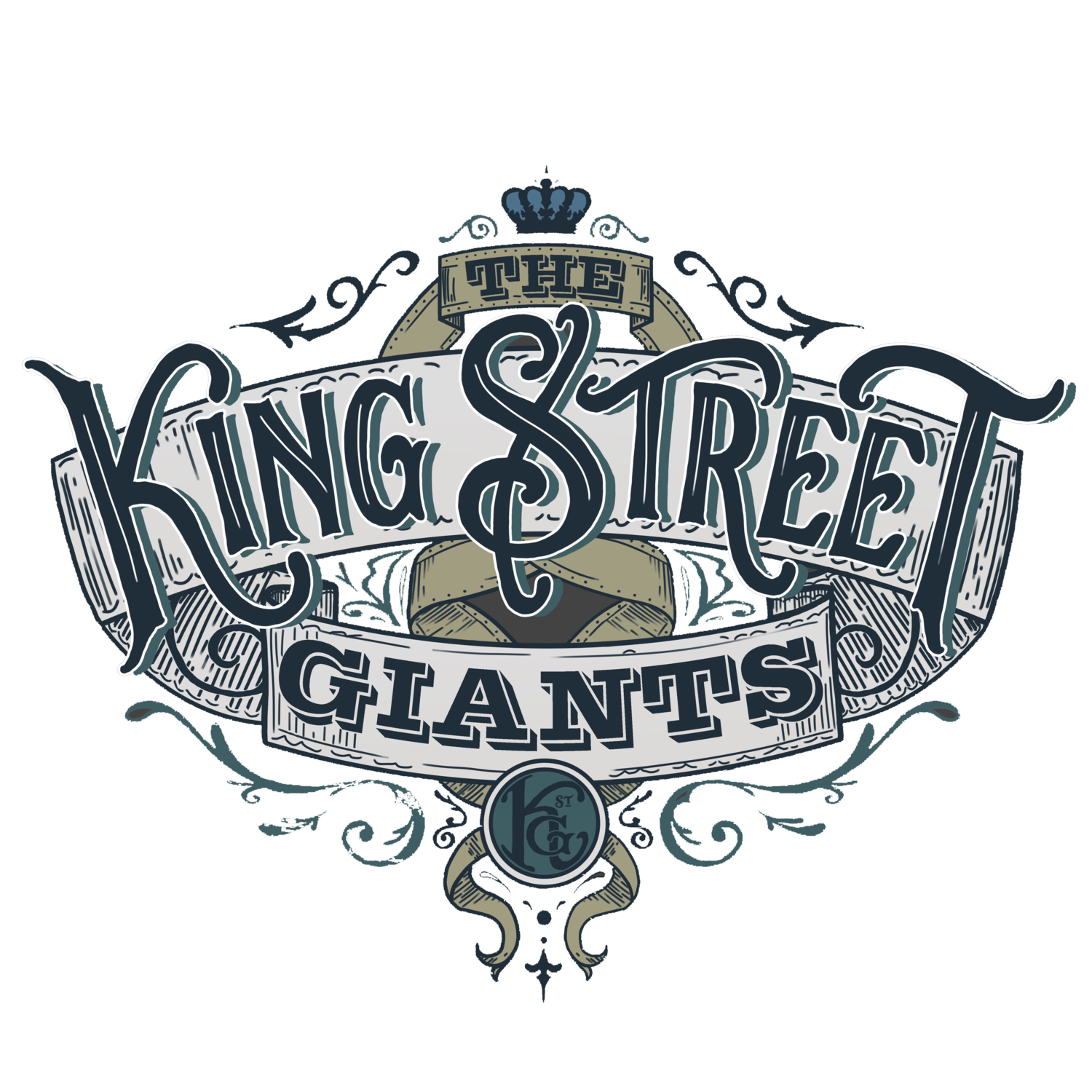 The King Street Giants