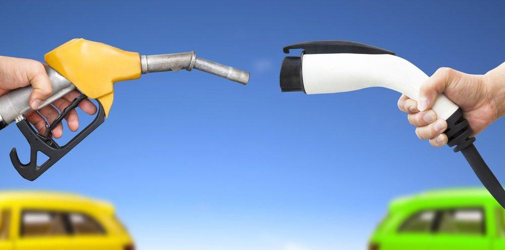 - 電子車・ターボ・自然吸気についての考え